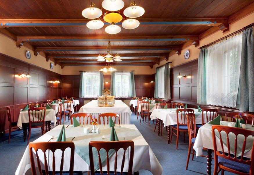 Hotelu Jestřabí Luhačovice 4