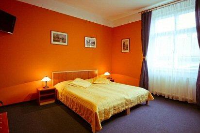 Hotel Jičín Jičín