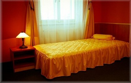 Hotel Jičín fotografie 3