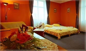 Hotel Jičín fotografie 4