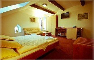 Hotel Jičín fotografie 5