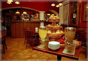 Hotel Jičín fotografie 6