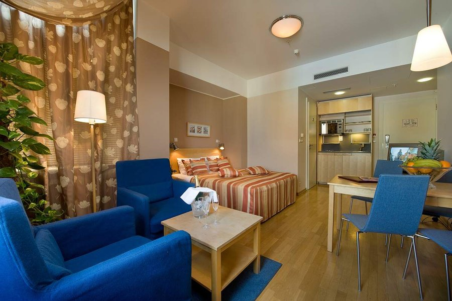 Hotel EA Juliš Praha