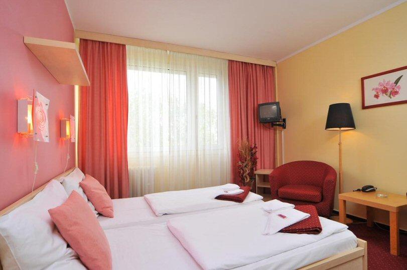 Hotelu Juno Praha 1