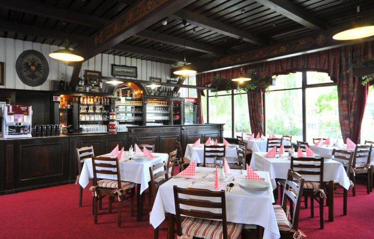 Hotelu Juno Praha 10