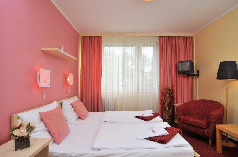 Hotelu Juno Praha 11