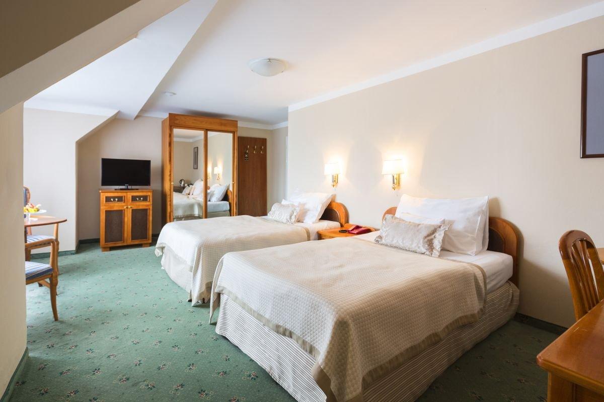 Hotel Kampa fotografie 10