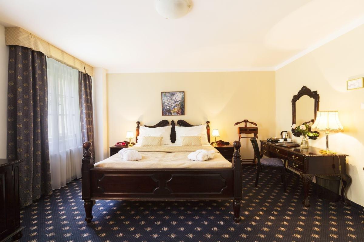 Hotel Kampa photo 2