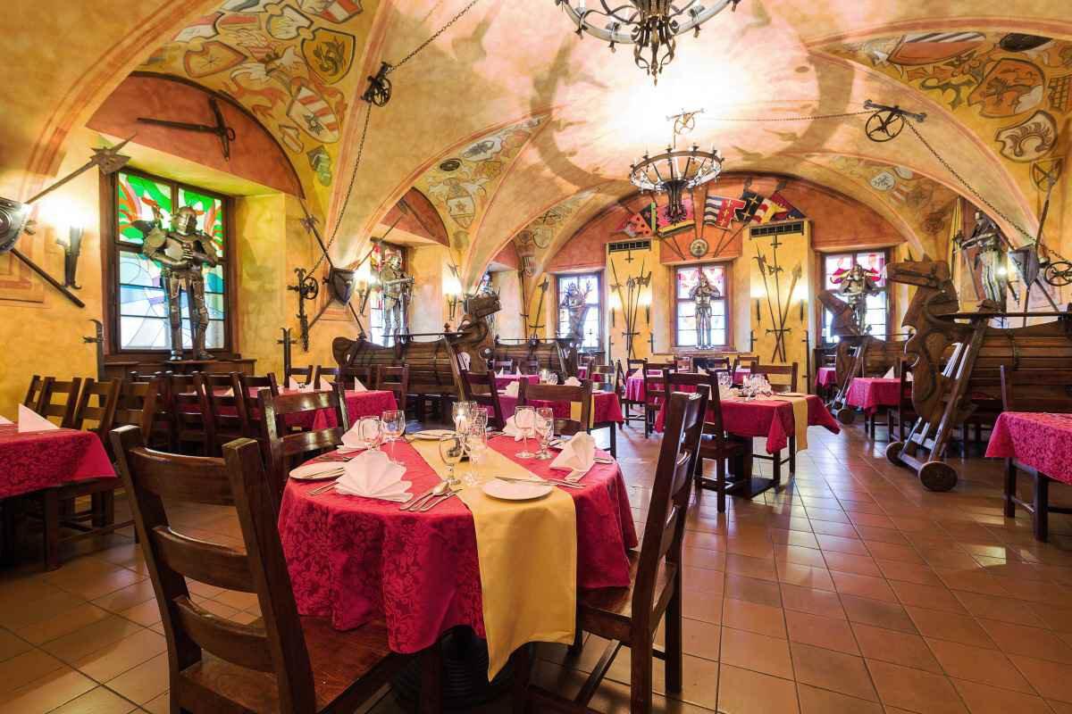 Hotel Kampa fotografie 7