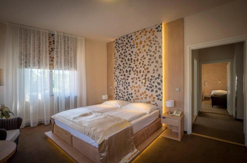 Hotelu Kampa Garden Praha 1