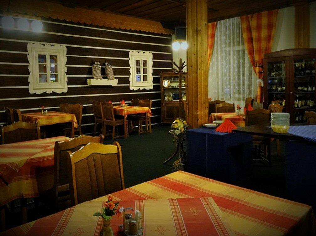 Hotelu Karolína Harrachov 10