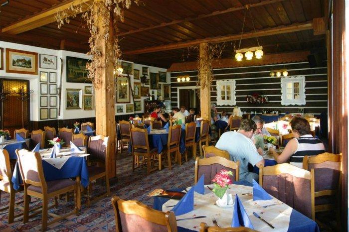 Hotel Karolína foto 7