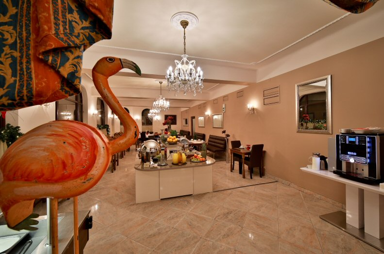 Hotel Kavalir photo 12