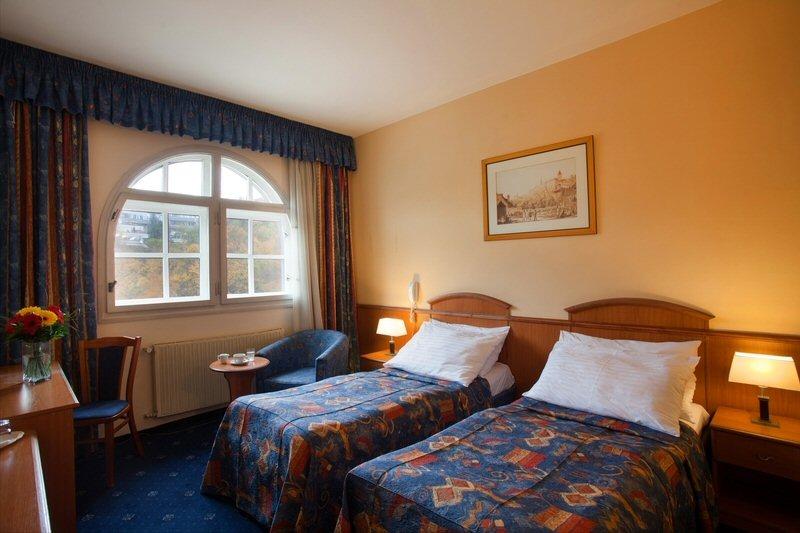 Hotelu Kavalír Praha 4