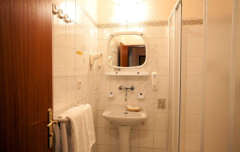 Hotelu Kavalír Praha 6