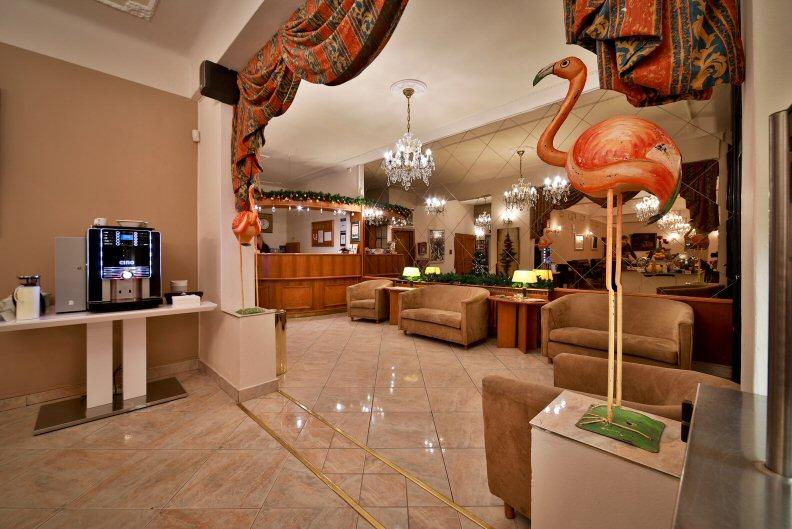 Hotel Kavalir photo 7