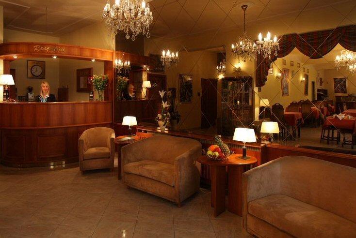 Hotel Kavalir photo 9