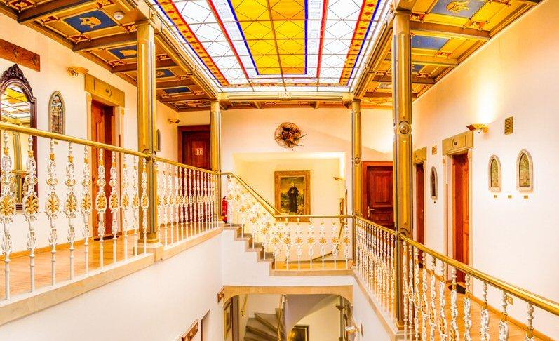 Hotel U Krále Karla fotografie 12