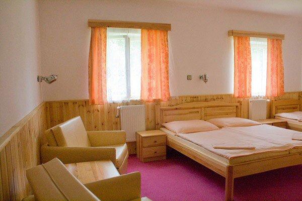 Hotel Kořínek Kořenov