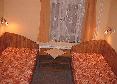 Hotel Kotva Janské Lázně