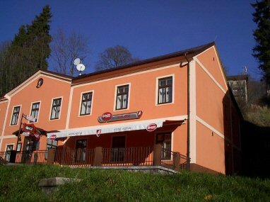 Hotel Kotva fotografie 3