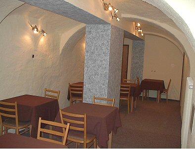 Hotel Kotva fotografie 4