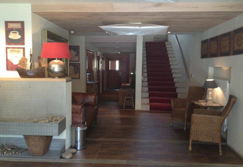 Hotel Krakonoš fotografie 11