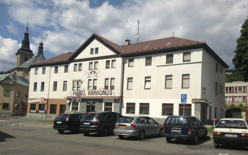 Hotel Krakonoš fotografie 3