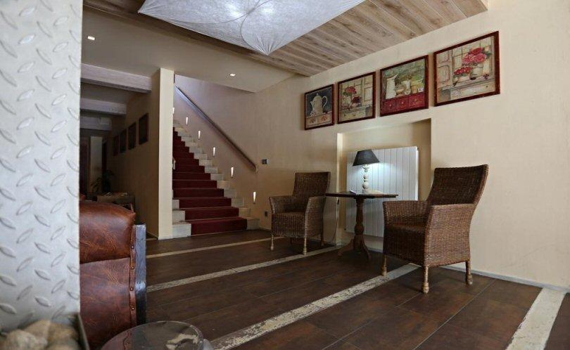 Hotel Krakonoš fotografie 8