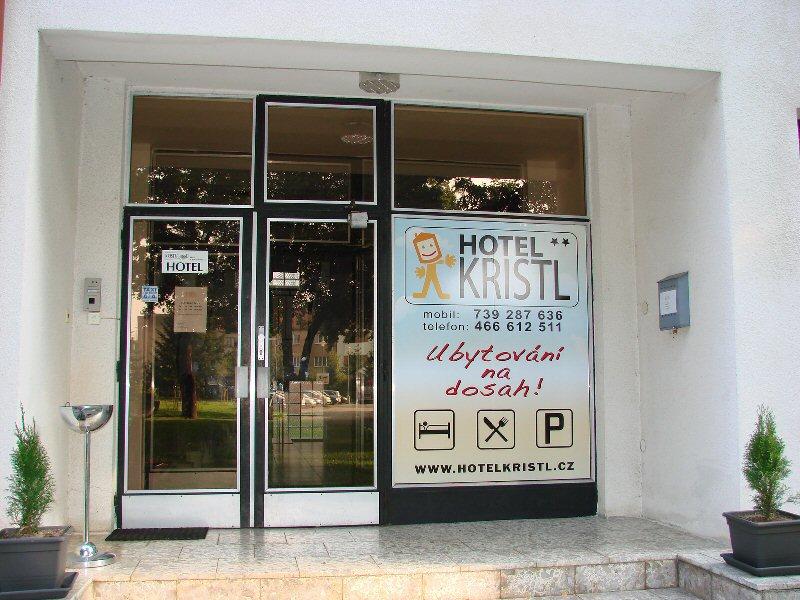 Hotel Kristl fotografie 10