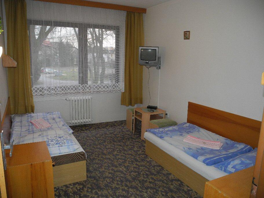 Hotel Kristl fotografie 3