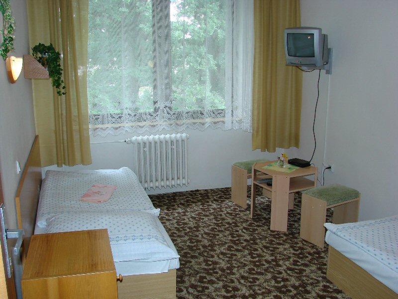 Hotel Kristl fotografie 6