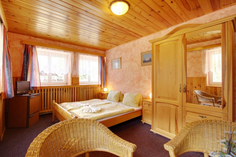 Hotel Kristýna fotografie 3