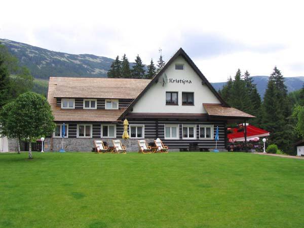 Hotel Kristýna fotografie 5