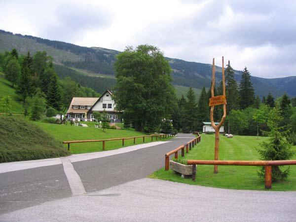 Hotel Kristýna fotografie 6