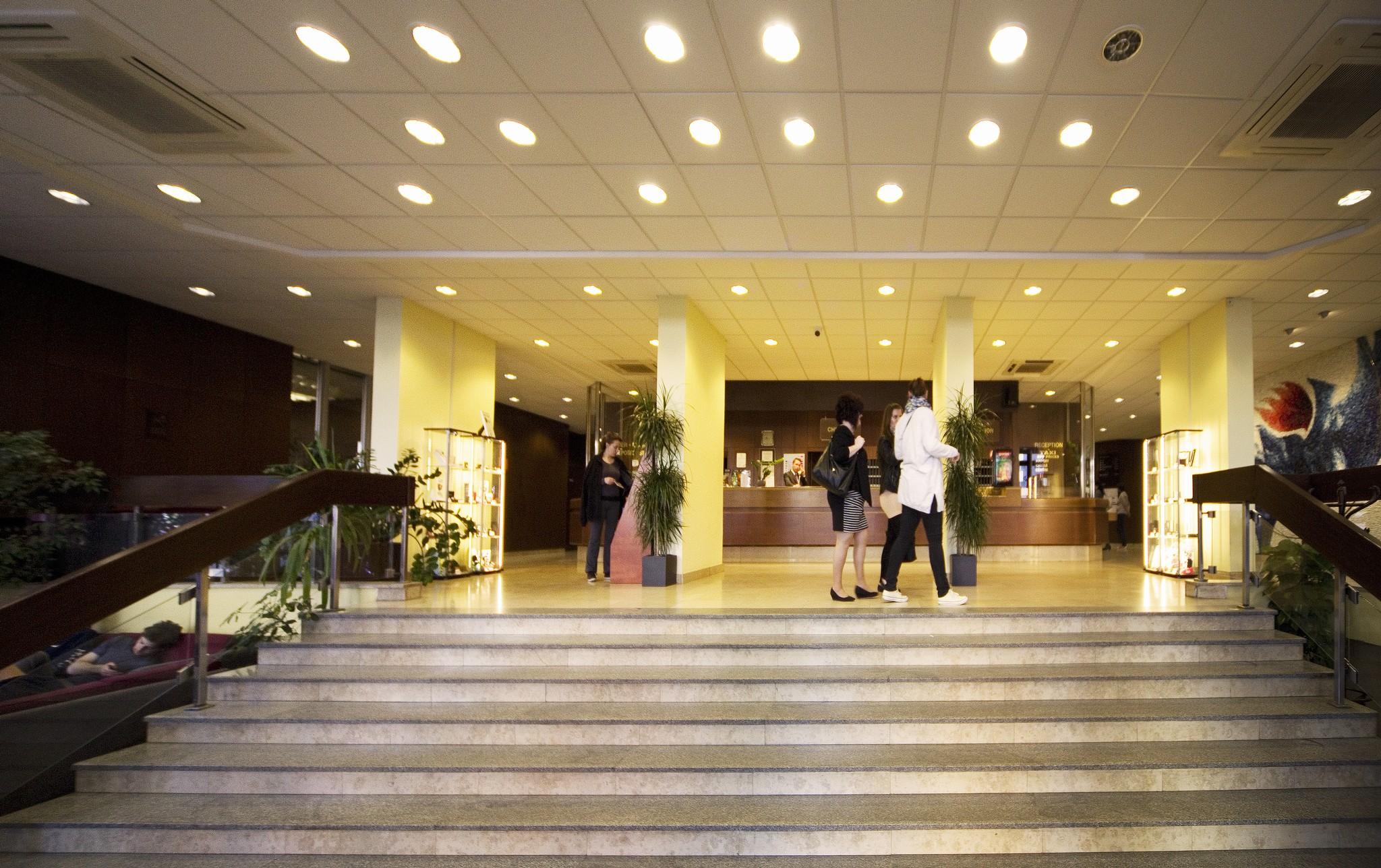 Hotelu Krystal Praha 4