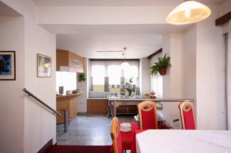 Hotelu Legie Praha 11