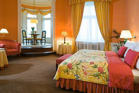 Hotel Le Palais Praha