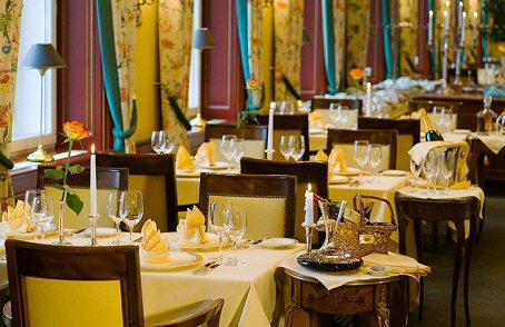 Hotelu Le Palais Praha 5