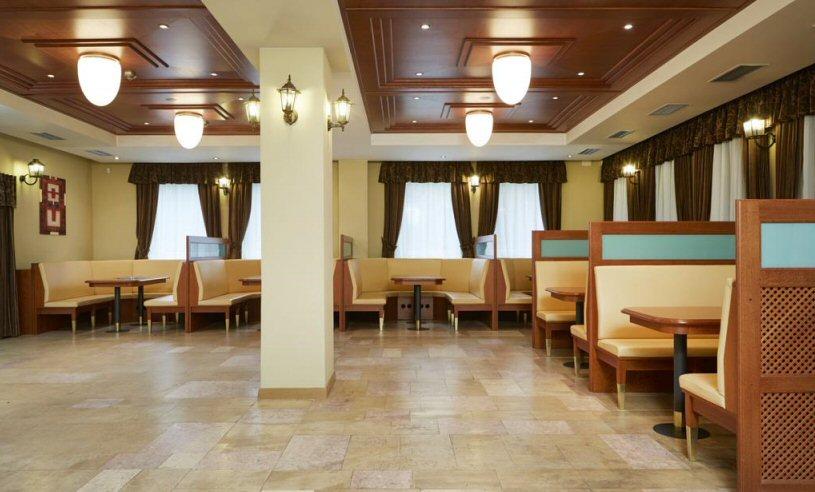 Hotelu Lesní Zátiší Lázně Libverda 10