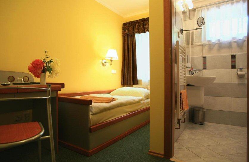 Hotelu Lesní Zátiší Lázně Libverda 3