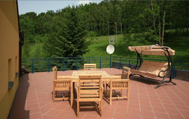 Hotelu Lesní Zátiší Lázně Libverda 8