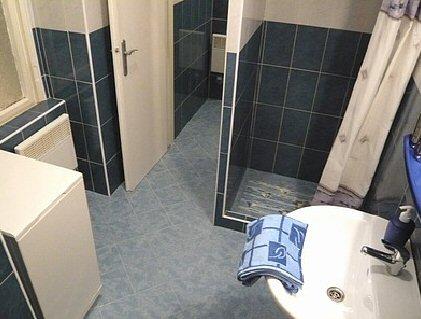 Apartmánu Letná Praha 6