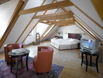 Hotel Lokál Inn Praha