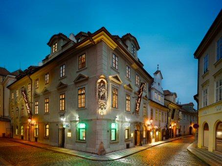 Hotelu Lokál Inn Praha 3