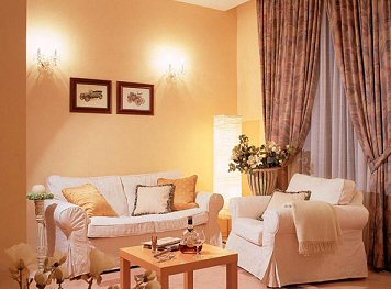 Hotelu Louren Praha 1
