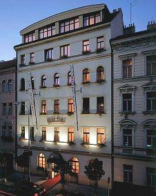 Hotelu Louren Praha 4