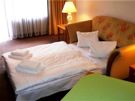 Hotel Luha fotografie 4