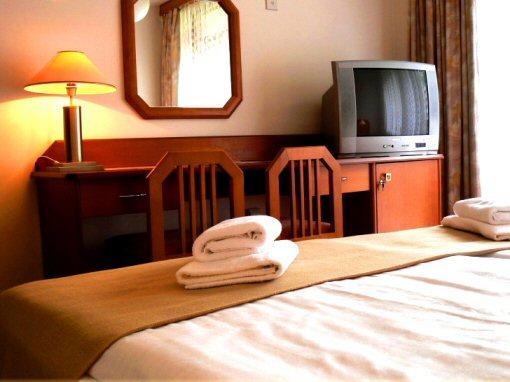Hotel Luha fotografie 5