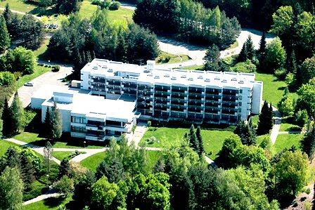 Hotel Luha fotografie 6